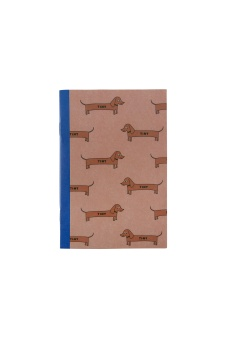 DOLCE FAR NIENTE notebook multicolor