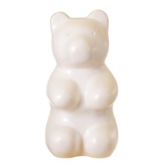 Lampa Jellybear vit