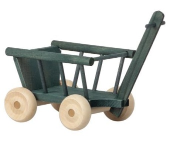 Wagon mini/petrol
