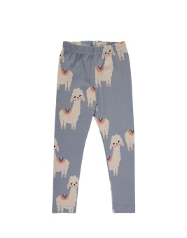 Blullama Leggings