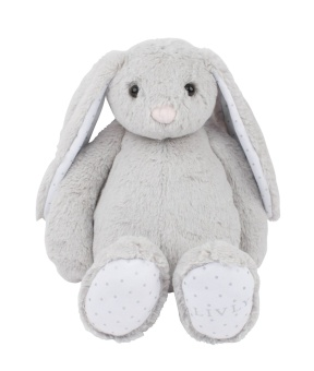 Bunny Marley Grey Medium