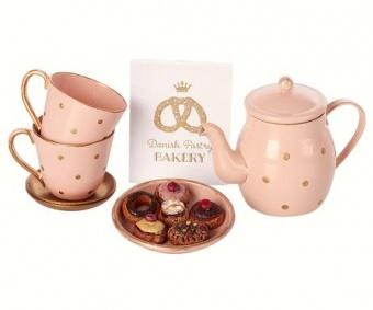 Maileg - Tea och kakor för två