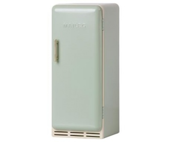MINIATURE FRIDGE - MINT