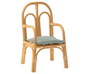 Chair rattan, Medium