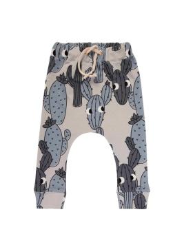 Cactus Pants Grey