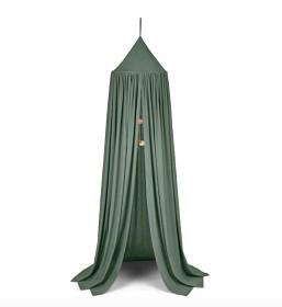 Sänghimmel faune green