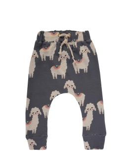 Lama Pants Grey