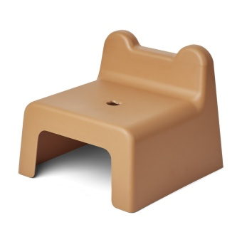 Harold Mini Chair Sandy Mustard