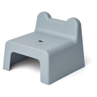 Harold Mini Chair Sandy Terracotta Sea Blue