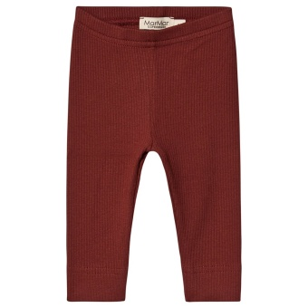 Leg, Modal, Pants Wine