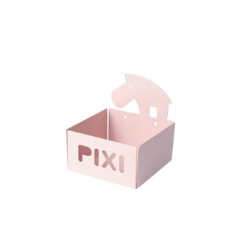 Pixi shelf, Zebee, powder