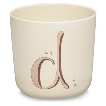 ALPHABET CUP d