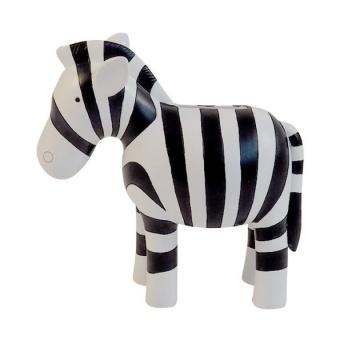 Zebra Sparbössa