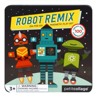 Robot Remix