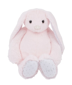 Bunny Marley Pink Medium