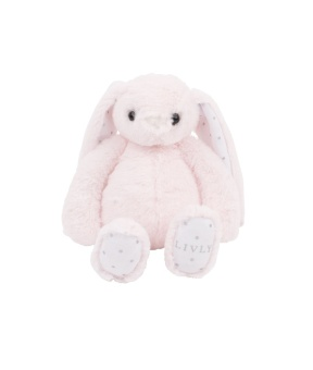 Bunny Marley Pink Small