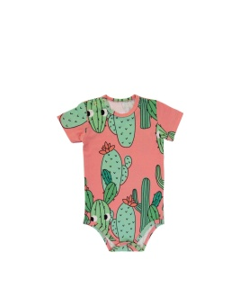 Cactus Body Pink