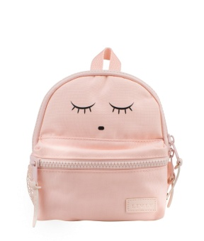 Mini Backpack pink/ sleeping cutie