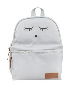 Backpack Cutie Grey