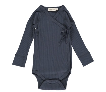 Body Mini Modal LS Blue