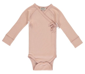 Body Mini Modal LS Rose