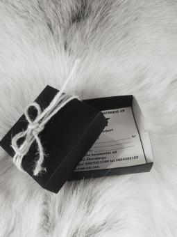 Presentkort från 200 - 2000 kr