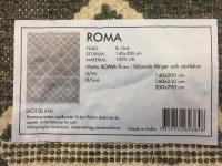 Roma grå