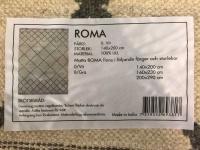 Roma vit