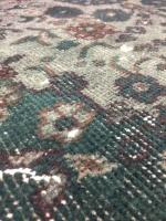 Vintage 8431 grön 172x285