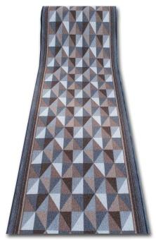 Mosaik grå