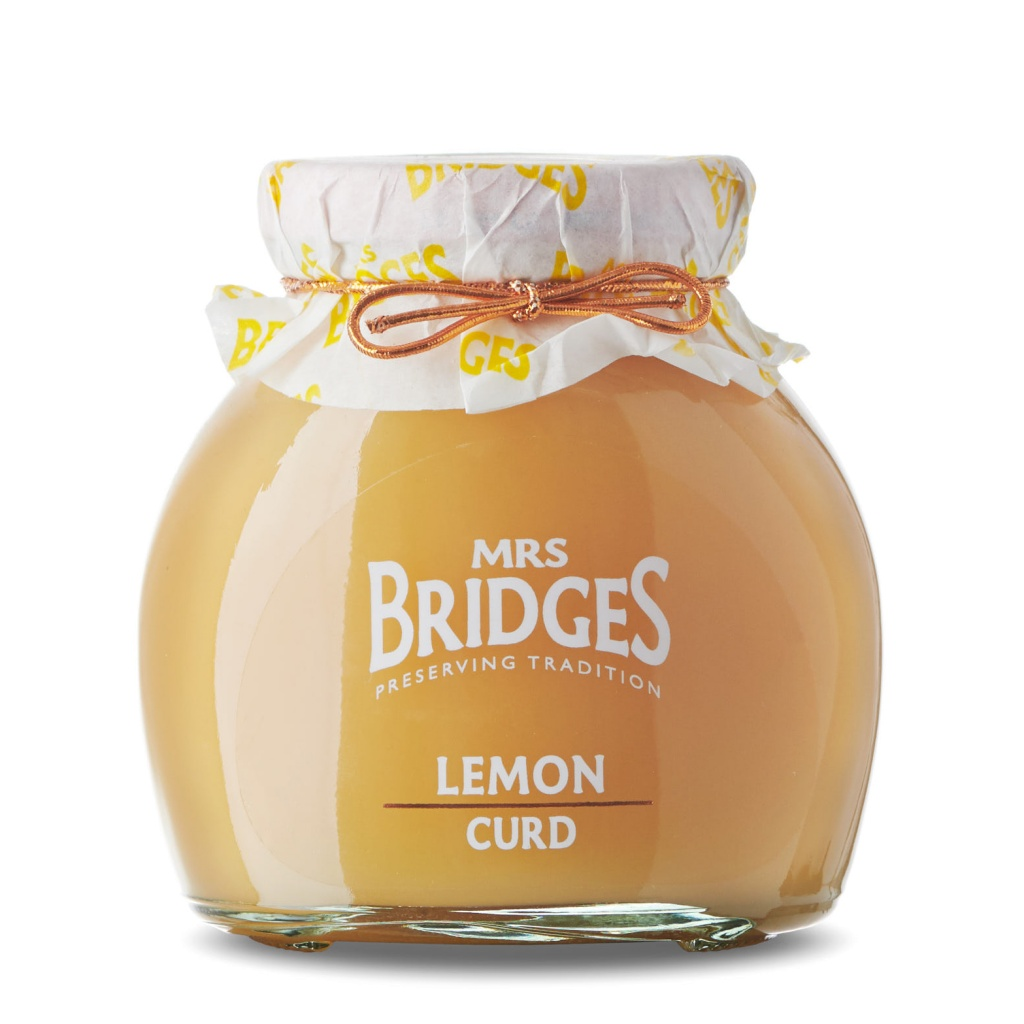 Mrs Bridges Lemoncurd
