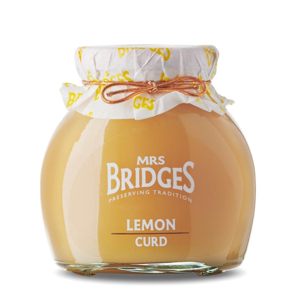 Mrs Bridges Lemoncurd