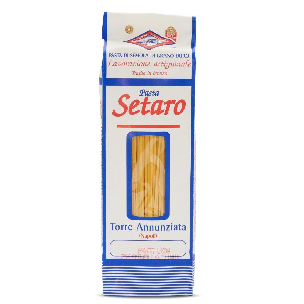 1 KG Setaro Spagetti