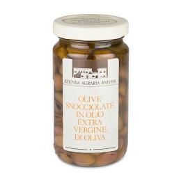 Liguriska oliver
