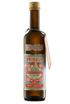 Gridelli Olivolja San Mauro Pascoli
