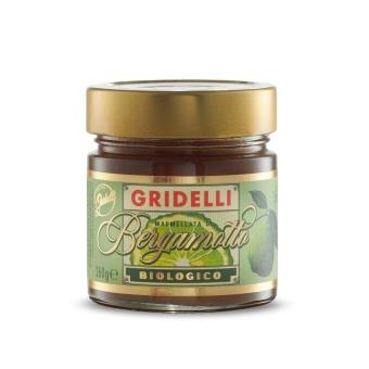 Gridelli Bergamottmarmelad EKO