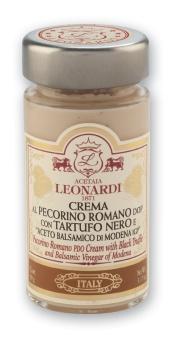 Leonardi Pecorinokräm med tryffel