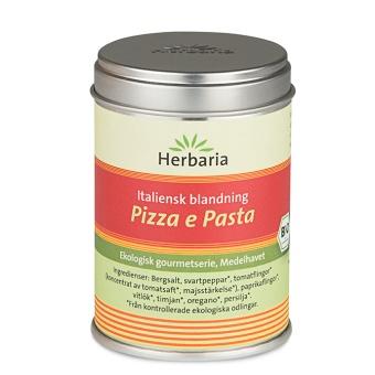 Herbaria Pizza e Pasta