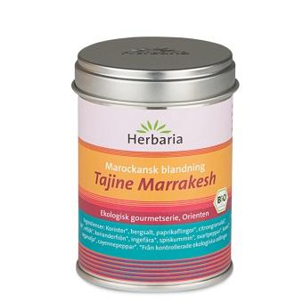 Herbaria Tajine Marrakesh