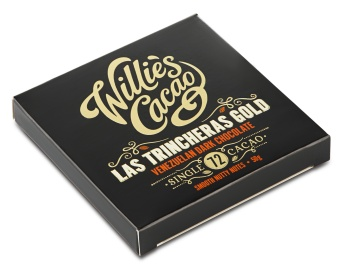 Willie´s Las Trincheras Gold 72%