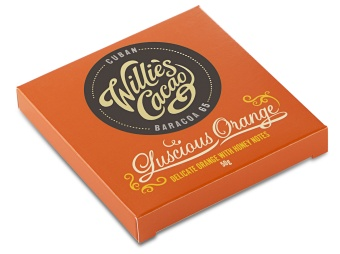 Willie´s Luscious Orange 65%