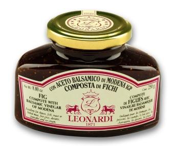 Leonardi Fikonmarmelad