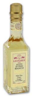 Leonardi vitvinsvinäger