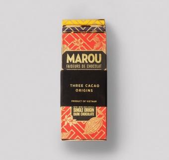 Marou provningspaket