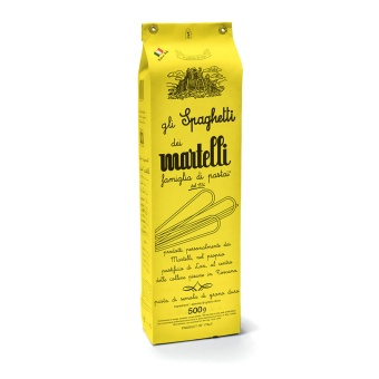 Martelli Spagetti