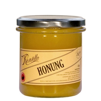 Resville honung