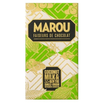 Marou Coconutmilk 55%