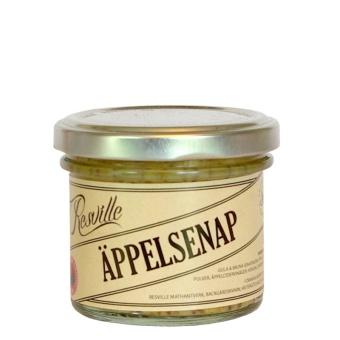 Resville Äppelsenap