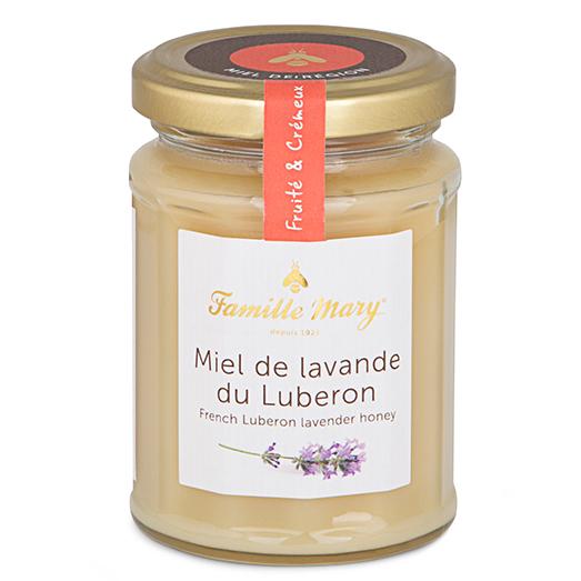 Lavendelhonung  Ekologisk