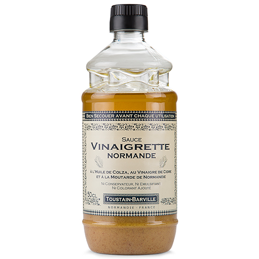 Vinaigrette Normande